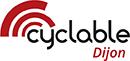 Cyclable Dijon